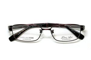 シャルマン Lineart ラインアート XL 1050-BU バーガンディー【メンズ】【男性用】
