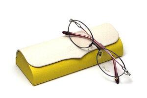 Dragee ドラジェ silk ribbon 1 パープルヘアーライン/ピンクパール【レディース】【女性用】【日本製】