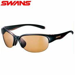 【送料無料】SWANS 女性向けスポーツサングラス LUNA LN-0065 BRBK