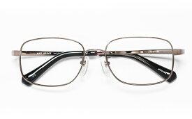 【送料無料】メガネ度付き/度なし AIRMAXエアマックス Men'sType AM70-003 3(GUNグレー【薄型レンズ追加料金0円】(メガネケース・メガネ拭き付) メガネ/めがね/眼鏡/度付きメガネ/度入り/伊達メガネ/眼鏡フレーム 【RCP】