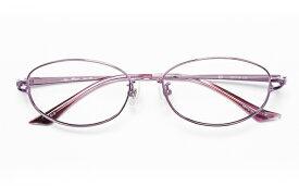 【送料無料】メガネ度付き/度なし AIRMAXエアマックス Lady'sType AM70-005 2(PU)パープル【薄型レンズ追加料金0円】(メガネケース・メガネ拭き付) メガネ/めがね/眼鏡/度付きメガネ/度入り/伊達メガネ/眼鏡フレーム 【RCP】