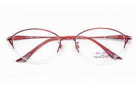 【送料無料】メガネ度付き/度なし AIRMAXエアマックス Lady'sType AM70-006 3(RD)レッド【薄型レンズ追加料金0円】(メガネケース・メガネ拭き付) メガネ/めがね/眼鏡/度付きメガネ/度入り/伊達メガネ/眼鏡フレーム 【RCP】