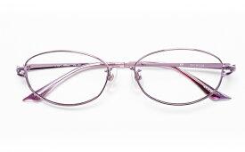 【送料無料】メガネ度付き/度なし AIRMAXエアマックス Lady'sType AM70-007 2(PU)パープル【薄型レンズ追加料金0円】(メガネケース・メガネ拭き付) メガネ/めがね/眼鏡/度付きメガネ/度入り/伊達メガネ/眼鏡フレーム 【RCP】