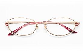 【送料無料】メガネ度付き/度なし AIRMAXエアマックス Lady'sType AM70-007 3(GP)ゴールド【薄型レンズ追加料金0円】(メガネケース・メガネ拭き付) メガネ/めがね/眼鏡/度付きメガネ/度入り/伊達メガネ/眼鏡フレーム 【RCP】