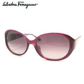 【Salvatore Ferragamo】フェラガモサングラスSF683SA 500 バイオレット【あす楽】