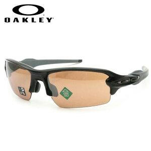 【OAKLEY】オークリー度入りサングラスセット(度付きサングラス)9271 3761 ブラック フラック2.0 FLAK2.0 アジアンフィット 度付き 度なし スポーツ系サングラス 日本限定