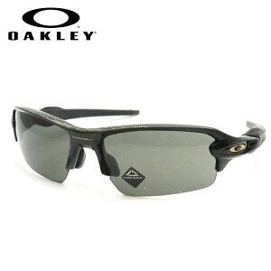 【OAKLEY】オークリー度入りサングラスセット(度付きサングラス)9271 4761 ブラック フラック2.0 FLAK2.0 アジアンフィット 度付き 度なし スポーツ系サングラス 日本限定