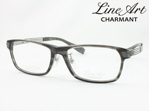 ラインアート シャルマン XL1480-GR Legato レガート メガネフレーム 度付き対応 近視 遠視 老眼 遠近両用 日本製