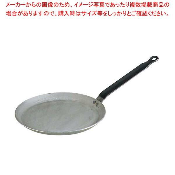 デバイヤー 鉄クレープパン 5120 18cm 【 クレープパン 】