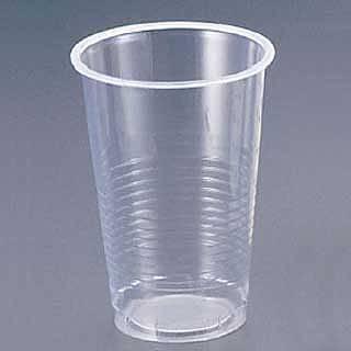 プラスチックカップ[透明] 12オンス [1000個入] 【 業務用 【 ストロー カップ 紙コップ関連品 】