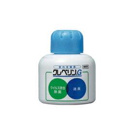 【まとめ買い10個セット品】大幸薬品 空間除菌・消臭ゲル クレベリンG 150g[室内空間用] 【 空間に浮遊するウィルス 菌 匂いを除去 】