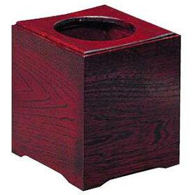 木製ゴミ入れケヤキスリ(ごみ箱関連品)