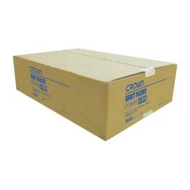 【まとめ買い10個セット品】クラウンクラフトパッカー 50枚入 CR-HBB450 50枚 クラウン【 事務用品 印章 封筒 郵便用品 留め具付き封筒 】