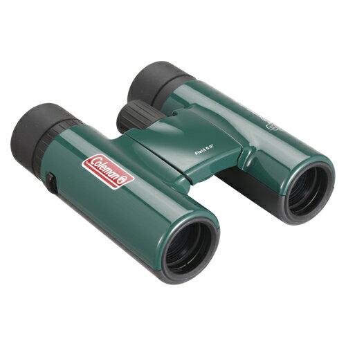 双眼鏡 コールマン H 8×25 14583-6 グリーン 1個 ビクセン 【ビクセン vixen コルマン H8x25 145836 グリン】【メーカー直送/代金引換決済不可】
