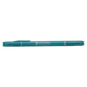 【まとめ買い10個セット品】 プレイカラーK (0.3mm・0.8mm) WS−PK85 エメラルドグリーン