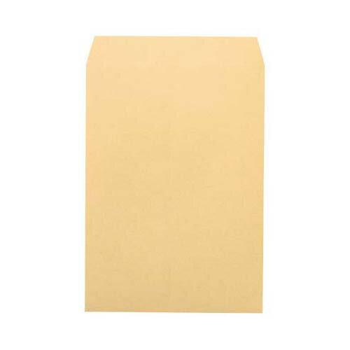 【まとめ買い10個セット品】クラフト封筒 CR-EVK2 500枚 クラウン【 事務用品 印章 封筒 郵便用品 封筒 】