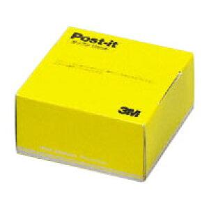 ポスト・イット[R] ポップアップノート 紙箱 POP−300Y レモン