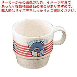 【まとめ買い10個セット品】 お子様食器 タキシードサム カップ
