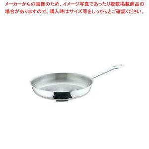 【まとめ買い10個セット品】 ムヴィエール プロイノックス フライパン 5843-24cm【 IH・ガス兼用鍋 】