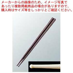 【まとめ買い10個セット品】 ダブルエンボス麺ばし 30cm袋入 ブラウン PM-333