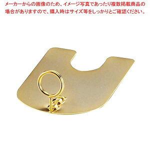 リングスタンド ゴールド TO-3-G H30 20748【 メニュー・卓上サイン 】