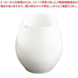 ガラス テイファニー ミルクピッチャー 丸 小 32ml【 カフェ・サービス用品・トレー 】