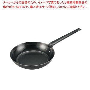 【まとめ買い10個セット品】 山田 打出 鉄 フライパン(2.3mm厚)22cm【 フライパン 】