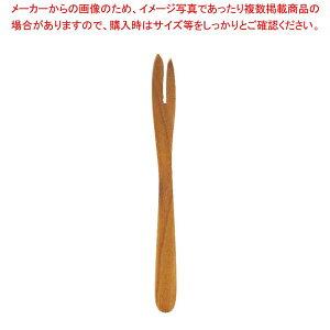 和風フォーク WOODN 106019 全長130【 カトラリー・箸 】