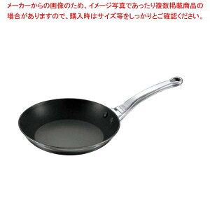 デバイヤー アフィニティ ノンスティックフライパン 3718-24cm【 IH・ガス兼用鍋 】
