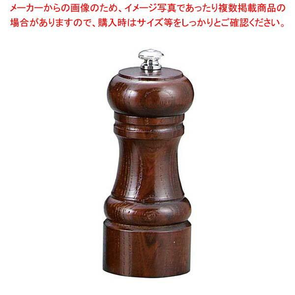 IKEDA ソルトミル(岩塩挽・ケヤキ)4105