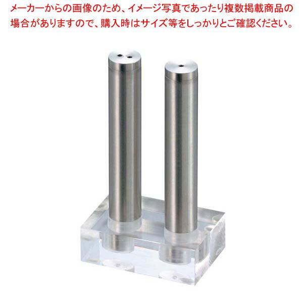 EBM ペパー&ソルト シェーカーセット TK15S2