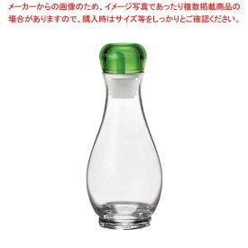 グッチーニ オイルボトル 1000cc(ガラス)231302 44グリーン【 オーブンウェア 】