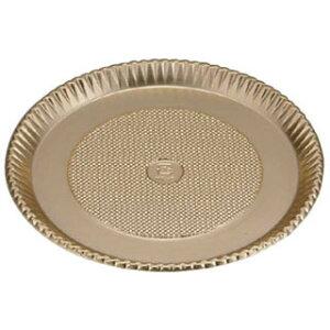 【 MKゴールドデコトレー 4[200枚入] 】【 厨房器具 製菓道具 おしゃれ 飲食店 】 【 バレンタイン 手作り 】