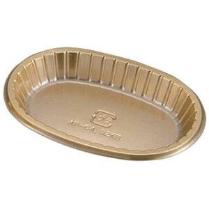 【 APケーキトレーゴールド 64-92KB [100枚入] 】【 厨房器具 製菓道具 おしゃれ 飲食店 】 【 バレンタイン 手作り 】