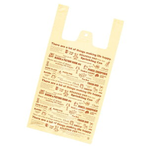 【まとめ買い10個セット品】レジ袋 アタッチメント 30×55(40)×横マチ15 100枚【 店舗什器 小物 ディスプレー ギフト ラッピング 包装紙 袋 消耗品 店舗備品 】