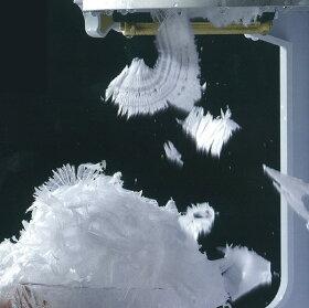 初雪かき氷機初雪かき氷機ブロックアイススライサーhb-310b【かき氷機カキ氷機かき氷器カキ氷器氷削り機ふわふわ】【業務用】【送料無料】