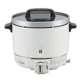パロマ ガス炊飯器 PR-403SF(2升炊き・フッ素釜) 13A