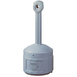 屋外用灰皿 シースファイア J26800 グレー