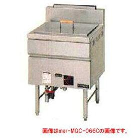 マルゼン 消毒槽 自動点火 内管式〔MGC-066C〕 【 厨房機器 】 【 メーカー直送/後払い決済不可 】