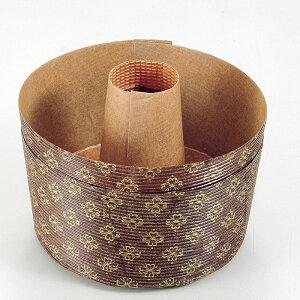 【 パール金属 】 アンテノア 紙製シフォンケーキ焼型14cm [ 2枚入 ] [ 耐油性・耐熱性に非常に優れた紙製です ]【 調理器具 厨房用品 厨房機器 プロ 愛用 】