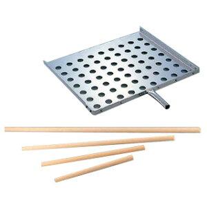 【 アルミ製フランスパンスコップ[木柄付] ENDO 小 200 ENDO 】 【 厨房器具 製菓道具 おしゃれ 飲食店 】