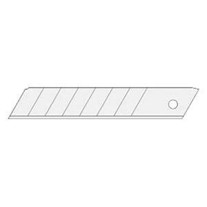 【まとめ買い10個セット品】 オルファカッター 替刃(大) 替刃(大) 50枚入 LB50K