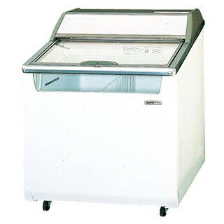 パナソニック 業務用 冷凍ショーケース SCR-075DNA 754×714×900mm【 業務用冷凍ショーケース 業務用ショーケース 冷凍ショーケース 】