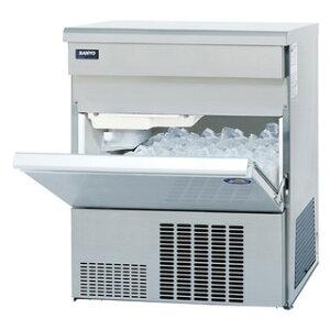 パナソニック 業務用製氷機 SIM-S5500B 55kgタイプ【 業務用 製氷機 製氷器 】【 メーカー直送/後払い決済不可 】【PFS SALE】