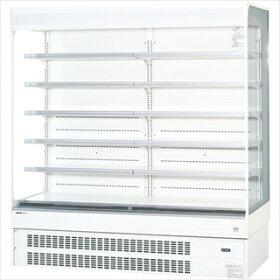 パナソニック冷蔵ショーケースオープンタイプ標準型W1790×D670×H1900mm【業務用冷蔵ショーケース業務用ショーケース業務用冷蔵庫】