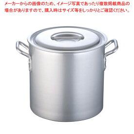 遠藤商事 / 寸胴鍋 アルミニウム(アルマイト加工) (目盛付)TKG 27cm