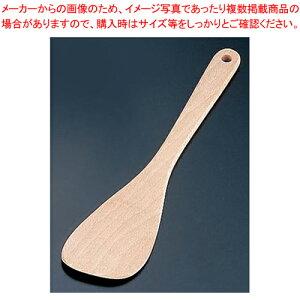 木製 フライパンターナー 05900(ブナ材)【スパテラ スパチュラ ヘラ】