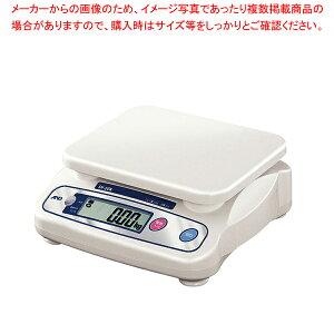 A&D 上皿デジタルはかりSH 20kg SH20K