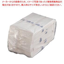 ニュー耐油・耐水紙袋 ガゼット袋 (500枚入) G-大【 スナック バーガー関連品 】