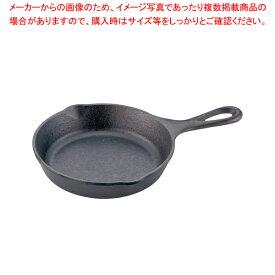ロッジ ロジック スキレット 61/2インチ L3SK3【アウトドア用品 ダッチオーブン】
